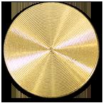 Knopf gold