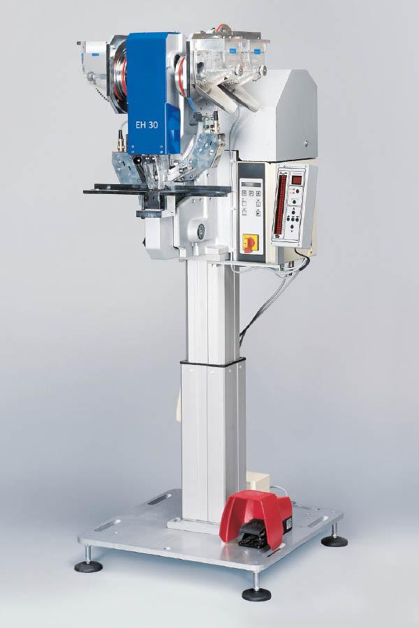 Ansetzmaschine EH 30