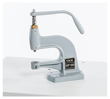 Ansetzmaschine YKK