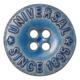 Knopf 29038 blau