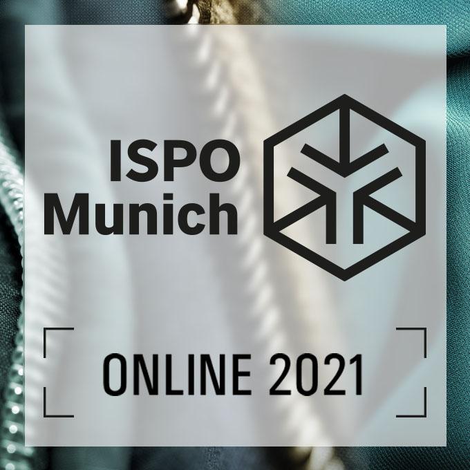 ISPO Munich Online Beitragsbild